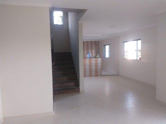 Casa Recém Construída - 3 Dormitórios - Bairro Lagoa Seca. - Foto 2