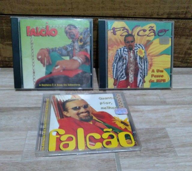 CD originais - Foto 5