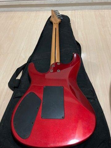 Guitarra Ibanez gsa220 Floyd Rose - Foto 4