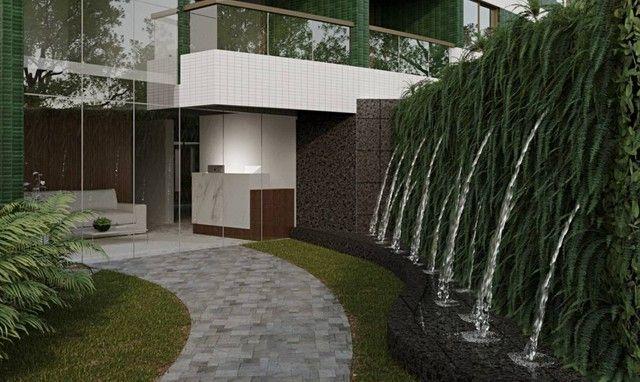 Apartamento para venda tem 84 metros quadrados com 3 quartos em Graças - Recife - PE - Foto 2