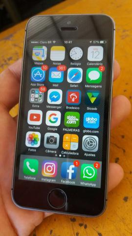 IPhone 5s 16gb Preto