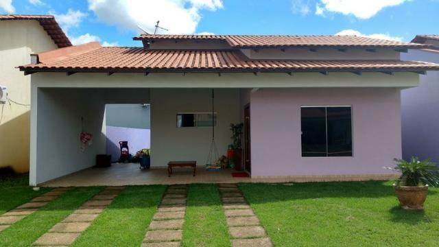 Vendo linda casa no Condomínio San Matheus - Zona Sul