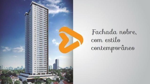 Apartamentos 2 e 3 quartos, sendo 1 a 3 suítes - Setor Aeroporto