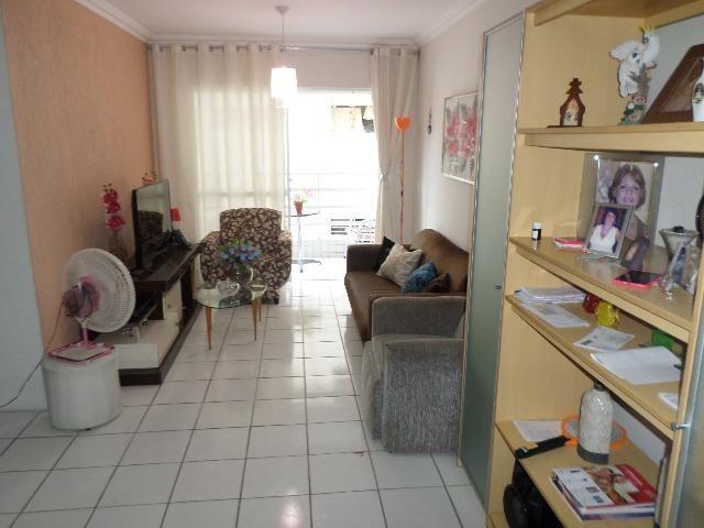Apartamento 3 Quartos, Suíte, Varanda, 2 wc, 1 Vaga, 97m², 10 Quadras Praia Código: VD0195