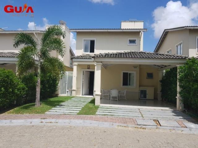 Oportunidade casa condomínio no Eusébio