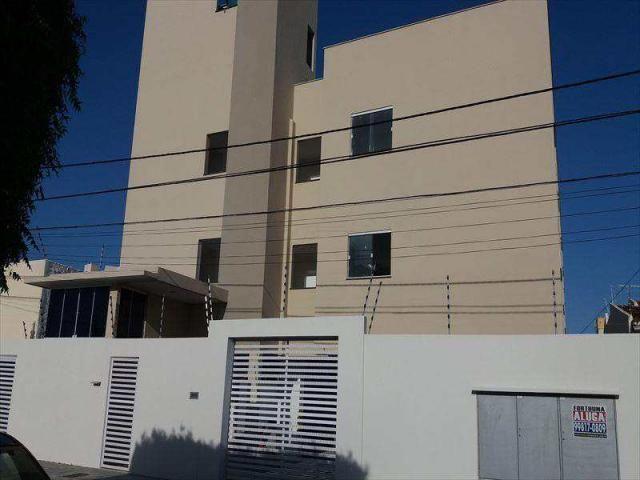 Apartamento com 1 dorm, Nova Parnamirim, Parnamirim, 40m² - Codigo: 21400...