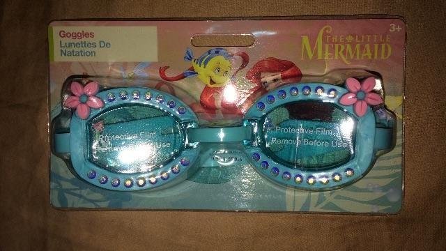Óculos de natação Ariel