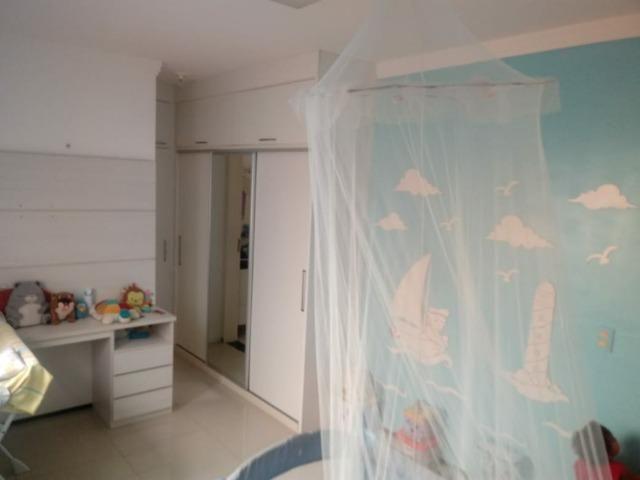 CA0090 - Casa 165m², 3 Suítes, 4 Vagas, Cidade dos Funcionários, Fortaleza - Foto 15