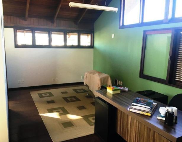 Casa à venda com 4 dormitórios em Bucarein, Joinville cod:CI1226 - Foto 10