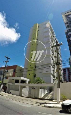 Apartamento com 125 m², 3/4 (sendo 02 suítes), na Ponta Verde. REF: C4052 - Foto 16