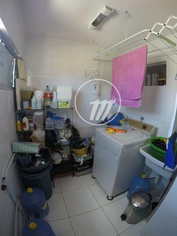 Apartamento com 125 m², 3/4 (sendo 02 suítes), na Ponta Verde. REF: C4052 - Foto 14