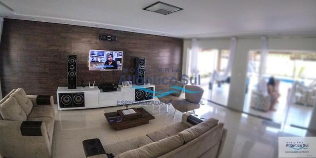 Casa com 03 dormitórios, sendo 0 suítes - Condomínio Aldeia Atlântida - Foto 3