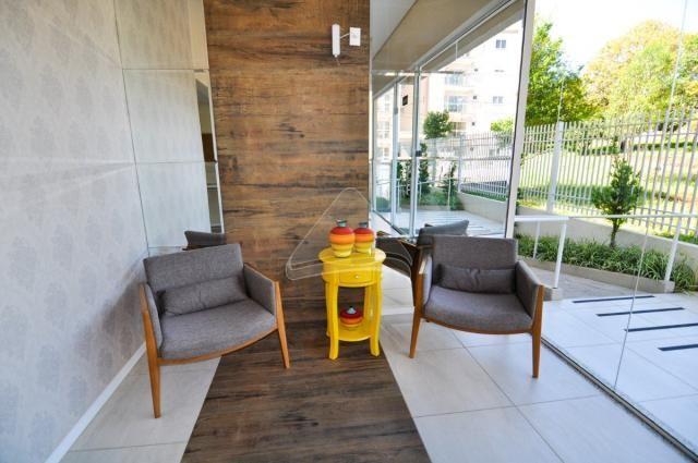 Apartamento à venda com 2 dormitórios em São cristóvão, Passo fundo cod:11039 - Foto 12