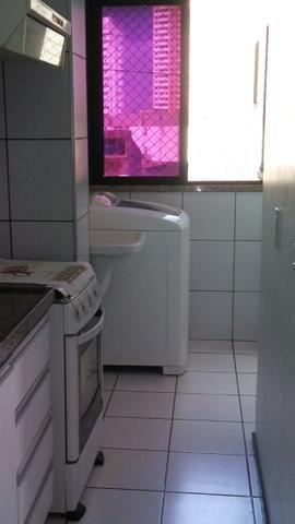 Apto. Bairro Fátima,03 quartos todo projetado. Preço Especial - Foto 17