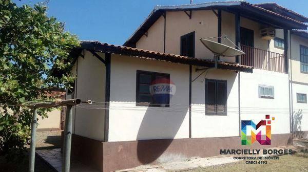 Casa Residencial à venda, CA0004. - Foto 20