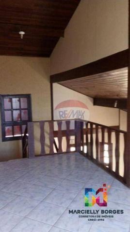 Casa Residencial à venda, CA0004. - Foto 18