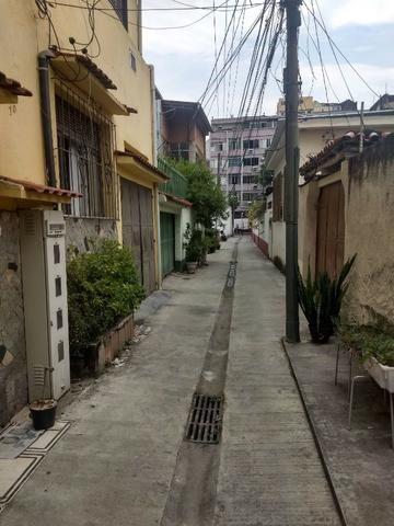 Casa no Rio Comprido próxima à Aristides Lobo - Foto 2