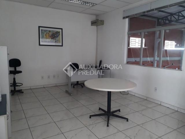 Galpão/depósito/armazém para alugar em Distrito industrial, Cachoeirinha cod:282175 - Foto 19