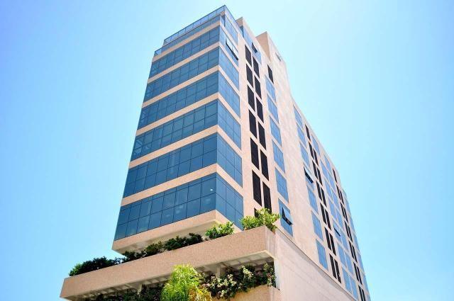 Escritório para alugar em Centro, Palhoça cod:35968