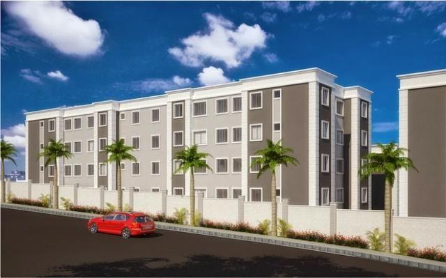 Apartamento 2 Dorms em Cotia A Partir R$ 160mil Entrada Facilitada em ate 60X - Foto 2