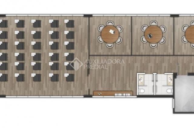 Prédio inteiro para alugar em Tristeza, Porto alegre cod:282477 - Foto 4