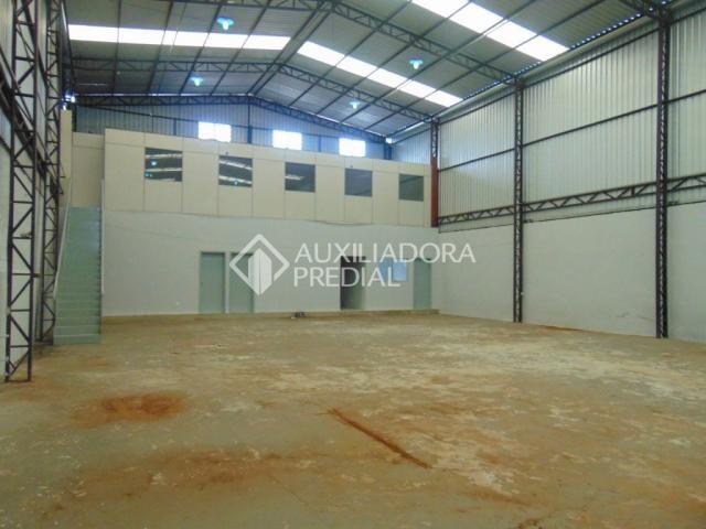 Galpão/depósito/armazém para alugar em Vila princesa izabel, Cachoeirinha cod:277292 - Foto 11
