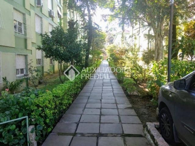 Apartamento à venda com 3 dormitórios em Cristal, Porto alegre cod:276090 - Foto 11