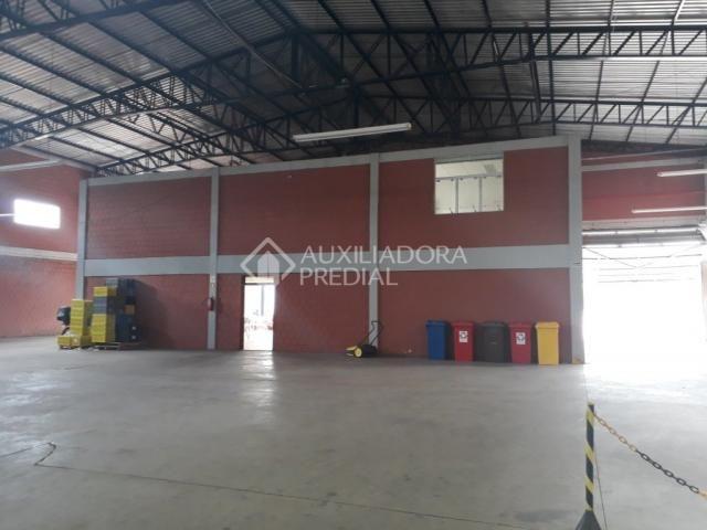 Galpão/depósito/armazém para alugar em Distrito industrial, Cachoeirinha cod:282175 - Foto 6