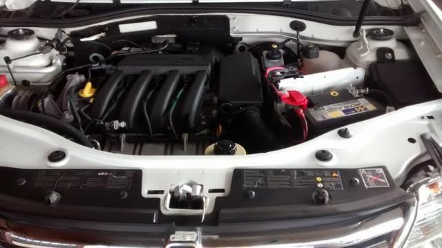 Renault Duster Dynamique 1.6 Flex Completa 2013 - Foto 18
