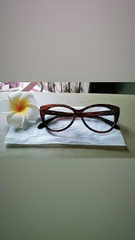 b7ee96ba5528f Óculos sem grau com lindas armações! - Bijouterias, relógios e ...