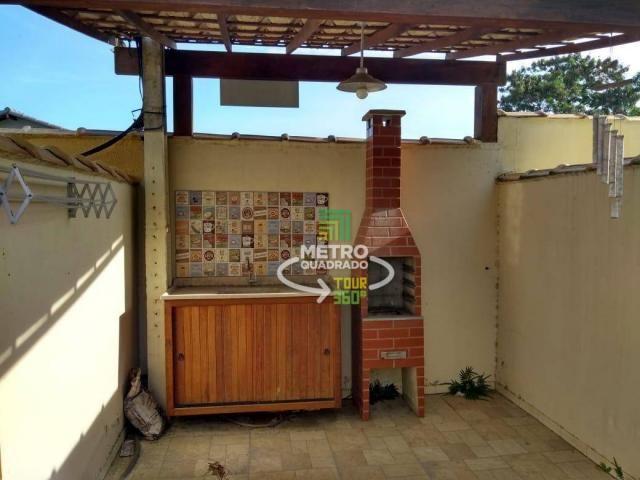 Apartamento térreo com 2 dormitórios à venda, 48 m² por r$ 140.000 - enseada das gaivotas  - Foto 7