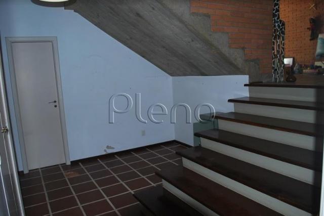 Casa para alugar com 3 dormitórios em Nova campinas, Campinas cod:CA014313 - Foto 13