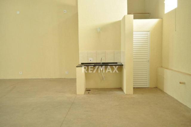 Barracão para alugar, 313 m² por r$ 4.970/mês - vila são jorge - presidente prudente/são p - Foto 6