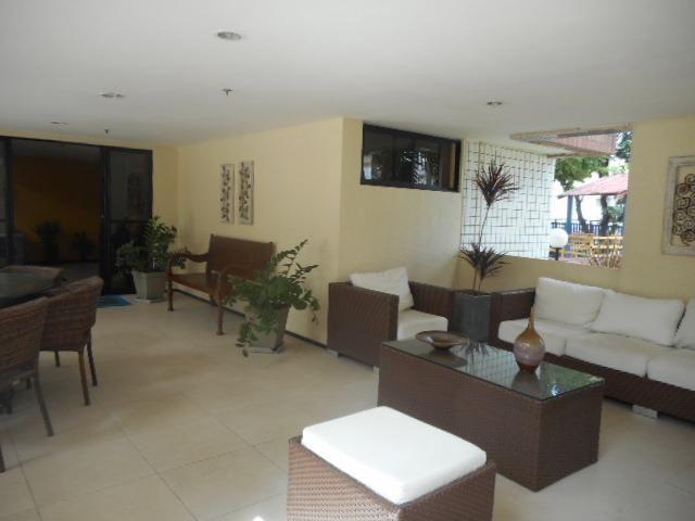 Apartamento com 3 quartos no Dionísio Torres - Foto 5