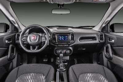 FIAT  TORO 1.8 16V EVO FLEX ENDURANCE 2019 - Foto 7