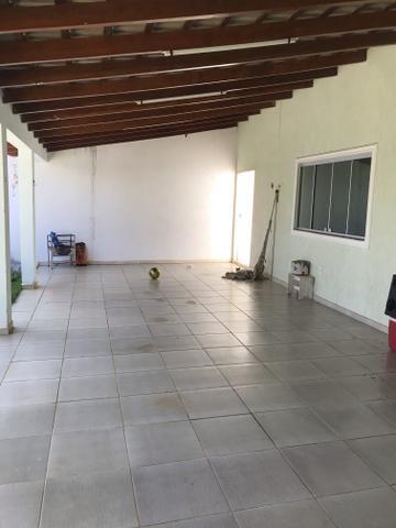 Linda casa de 3 qts, suíte em Condomínio Fechado de Sobradinho - Foto 3