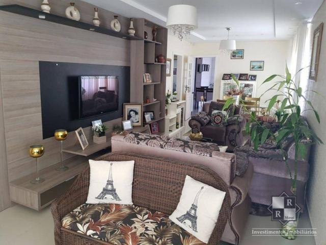 Casa com 3 dormitórios à venda, 160 m² - Centro - Canoinhas/SC - Foto 8