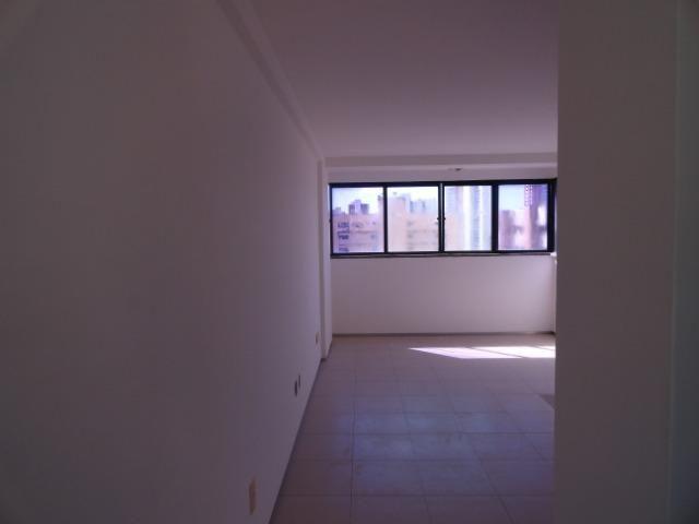 AP0283 - Apartamento 60 m², 2 Quartos, 1 Vaga, Ed. Xafy Ary, Aldeota - Fortaleza/CE - Foto 4