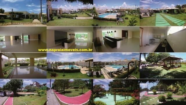 Casa duplex 4 quartos, condomínio em Stella Maris, Salvador - Foto 15