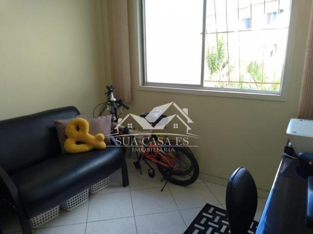 Apartamento à venda com 2 dormitórios em Morada de laranjeiras, Serra cod:AP263SO - Foto 3