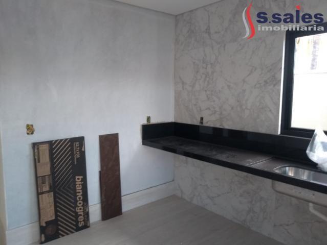 Casa à venda com 4 dormitórios em Setor habitacional vicente pires, Brasília cod:CA00388 - Foto 20