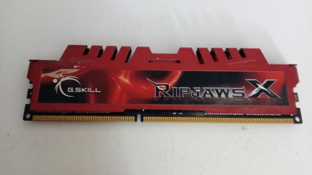 Memoria RAM 4GB dd3