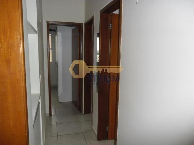 Apartamento à venda, 3 quartos, 2 vagas, flodoaldo pontes pinto - porto velho/ro - Foto 3