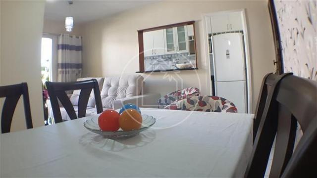 Apartamento à venda com 2 dormitórios em Pechincha, Rio de janeiro cod:860090 - Foto 2