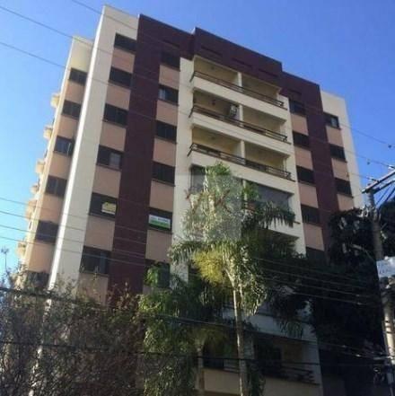 Apartamento à venda, 80 m² por R$ 399.000,00 - Jardim Proença - Campinas/SP - Foto 9