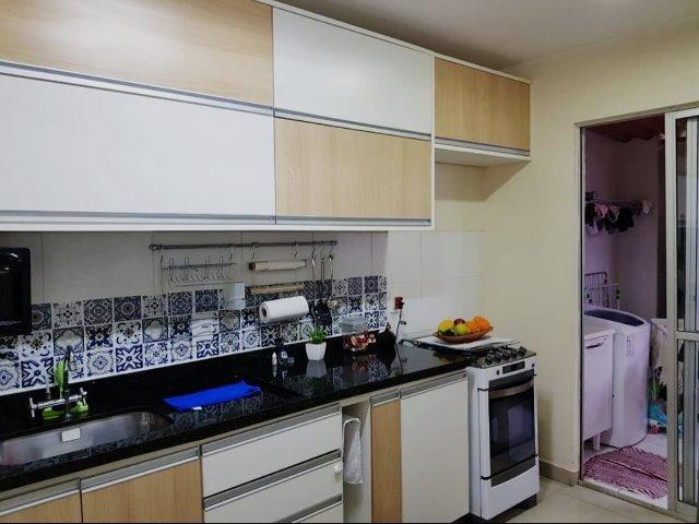 Exelente casa de 3 quartos em condominio fechado - Foto 4