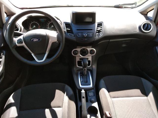 New Fiesta SEL 1.6 - Foto 6