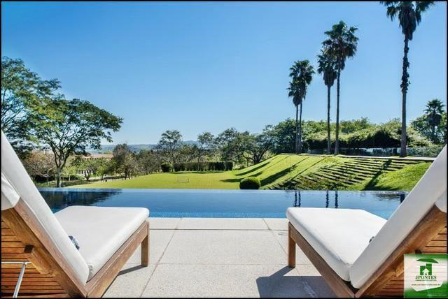 Magnifica mansão no Condomínio Quinta da Baroneza com 12.000m² em Bragança Paulista - Foto 2