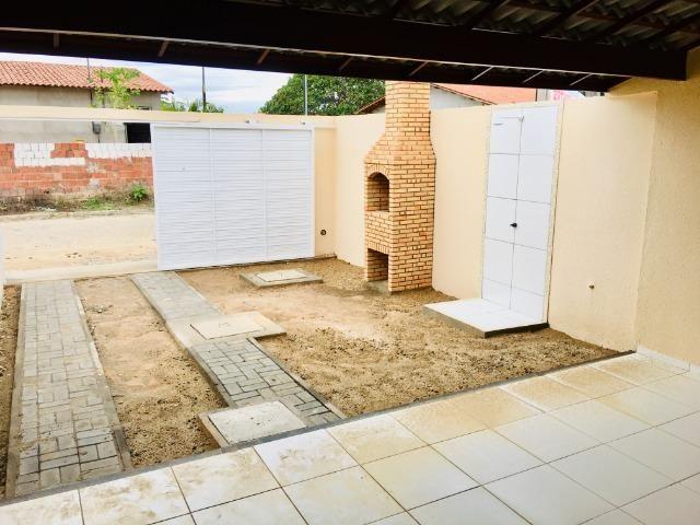 D.P Linda Casa em Pedras com 2 quartos proximo Cetem do ceara - Foto 6