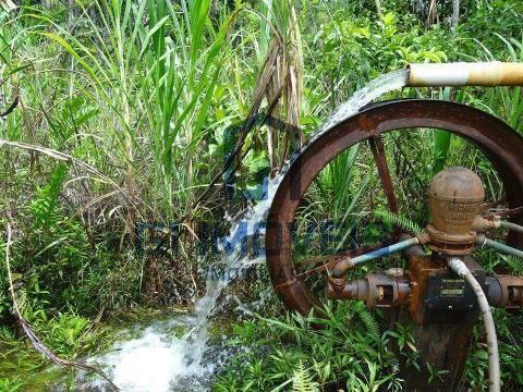 Chácara Recanto Azul em Aragoiânia! - Foto 20